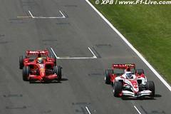[運動] 2007年F1英國站 (9)