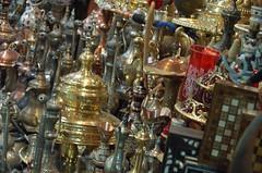 the Grand Bazaar | Istanbul