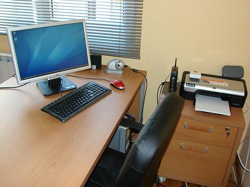 Mi nuevo monitor ACER