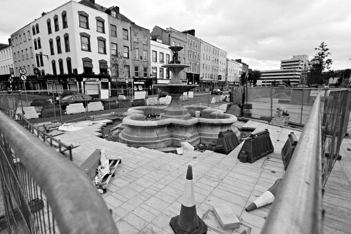 Berwick Fountain