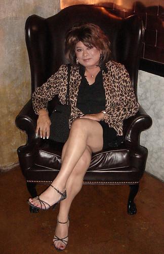 Shemale Nikki