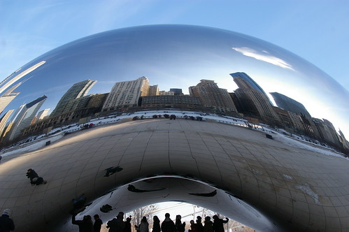 The Bean II