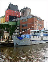 Enköpings hamn