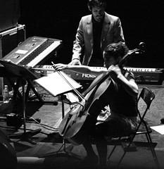 Cello y piano