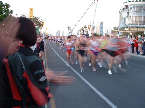 Half Marathon