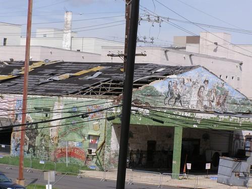 2737 Gravier St. NOPD Paint Shop (3)