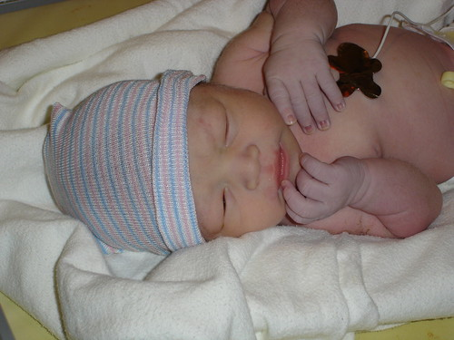 Baby Boy Rice