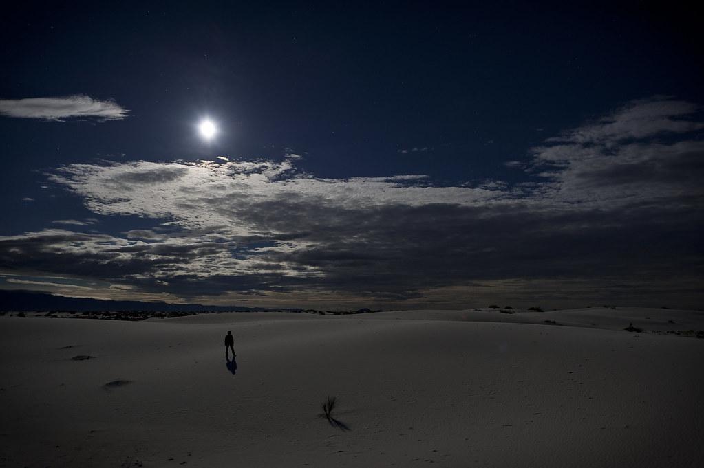 Sandy Moon