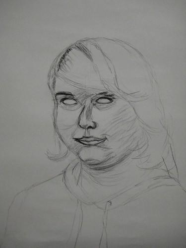 Portrait Course 2010-11-08 # 2