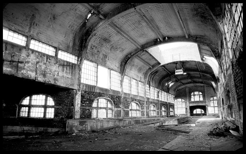 urbex urban exploration decay abandoned belgium infiltration belgique charbonnage Gouffre
