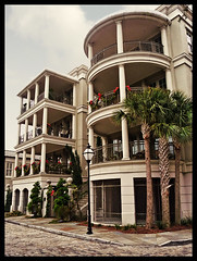 Charleston Living...