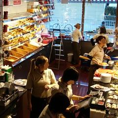 Glatz Bäckerei und Confiserie
