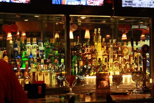 Bar @ TGIF