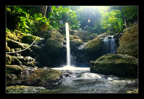 Rakuh-a-idi Spring, Diura, Mahatao, Batan Island, Batanes