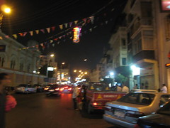 Ramadan in Cairo, Egypt