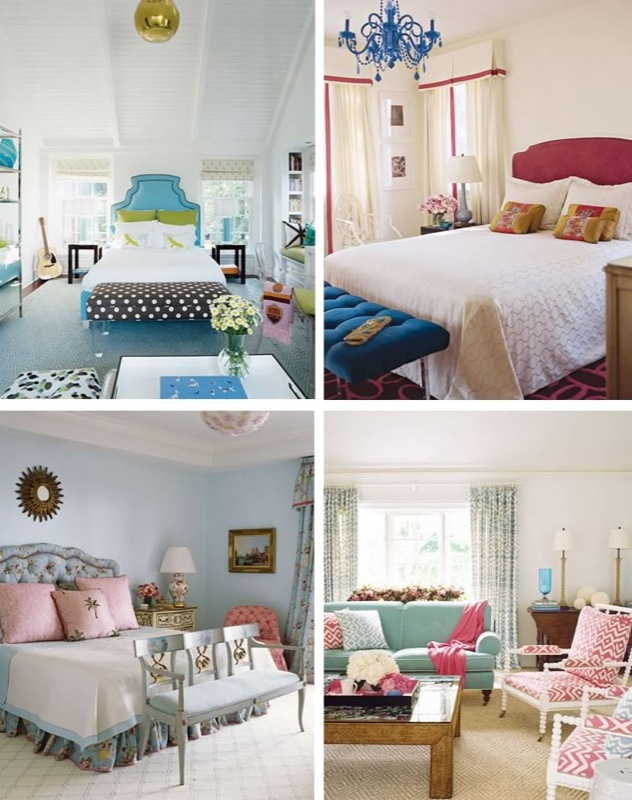 Eye Candy from House Beautiful