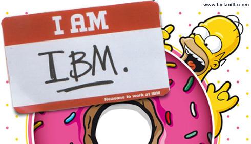 IBM-Simpson