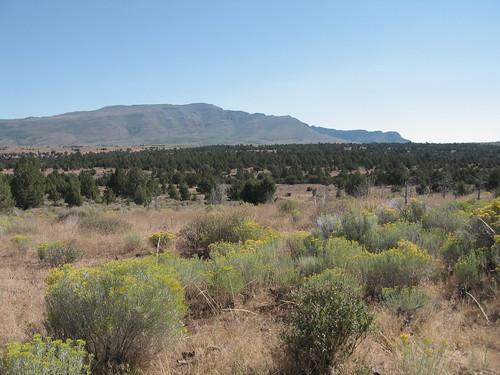 Steens Mountain Oregon