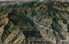 korangal valley