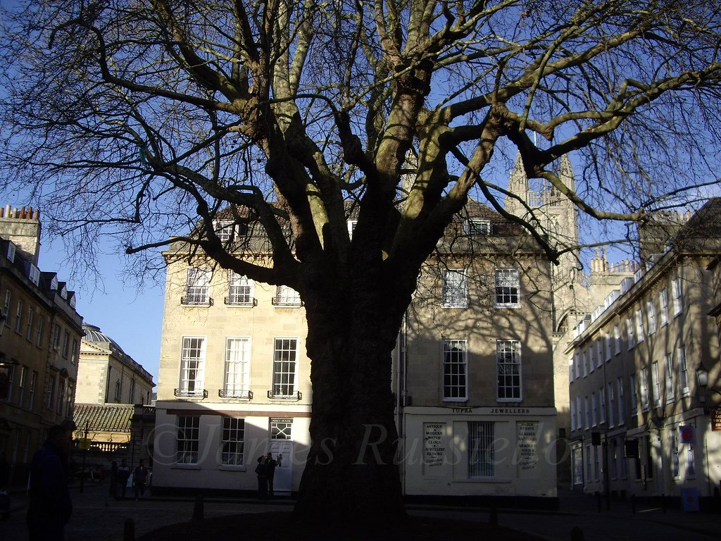 070114.11.Somset.Bath.Abbey Green