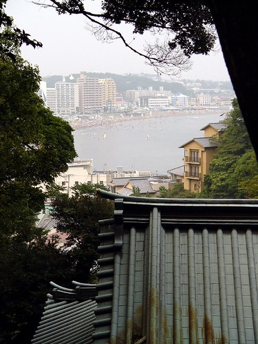 Enoshima (江の島)