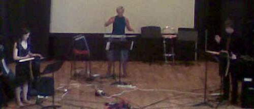 theremin trio