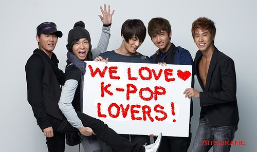 i love k-pop lovers2