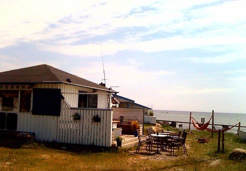 Seaside Cafe