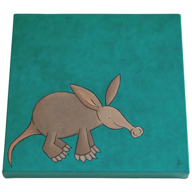 the aardvark 03