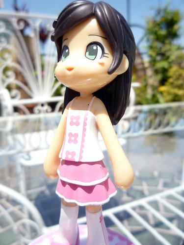 Pinky My Melody 016