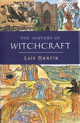 The History of Witchcraft, Lois Martin