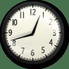 Reloj Gadget Windows Vista