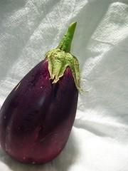 More Eggplant