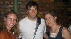 A.J. Jacobs & Cindy Kaplan