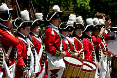 Colonial Williamsburg Competition