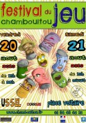 Festival Chamboultou