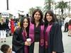 graduation_friends_at_service