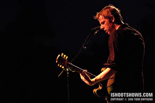 Spoon @ Pitchfork 2006