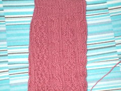 bayerische socks cuff  close-up