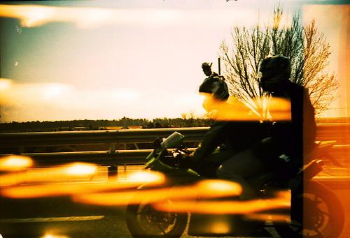 Vamos a Jerez....
