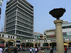 Plaza Miranda,Quiapo,Manila