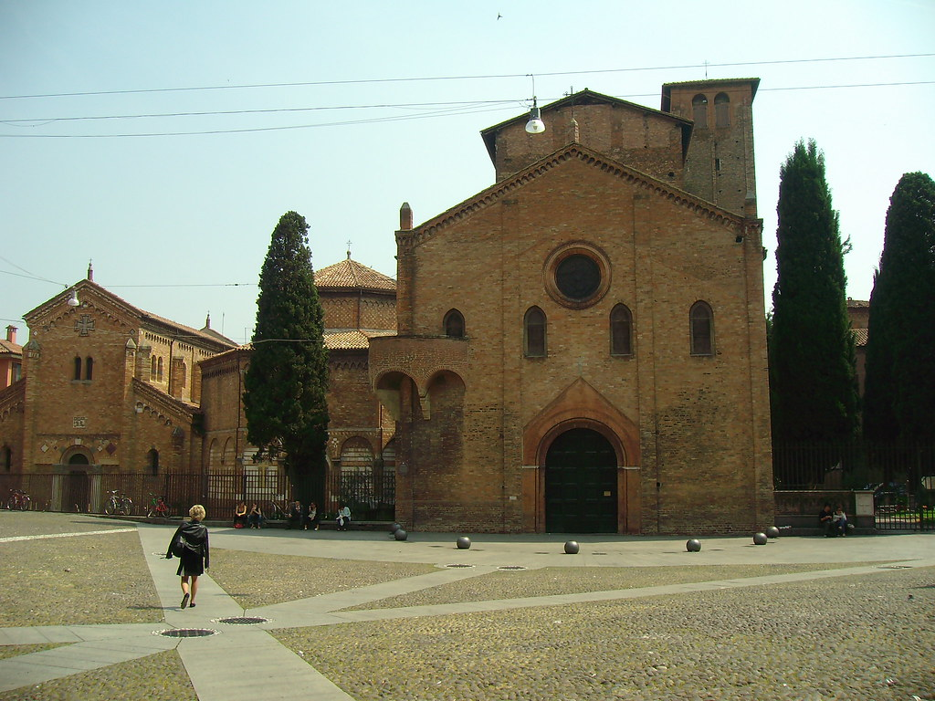 Santo Stefano, nuestra plaza