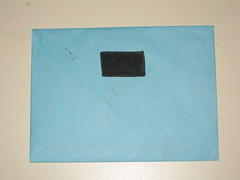 Secret Envelope