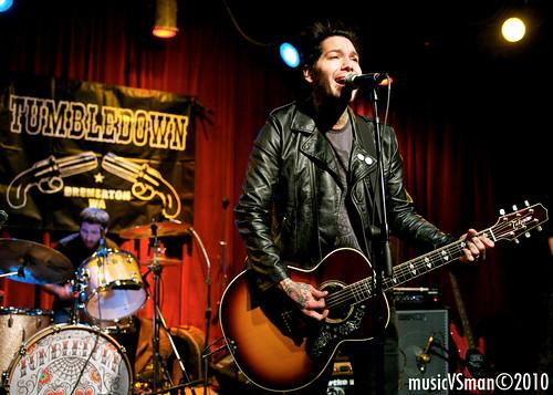 Tumbledown @ Off Broadway - 11.15.10