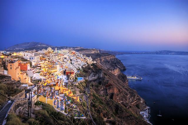 #1 of Best Greek Islands