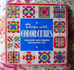 quilt cubes 2