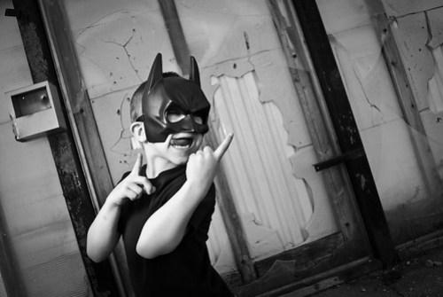 Batman-Jack