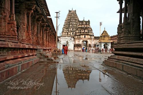 Virupaksha Temple | Hampi