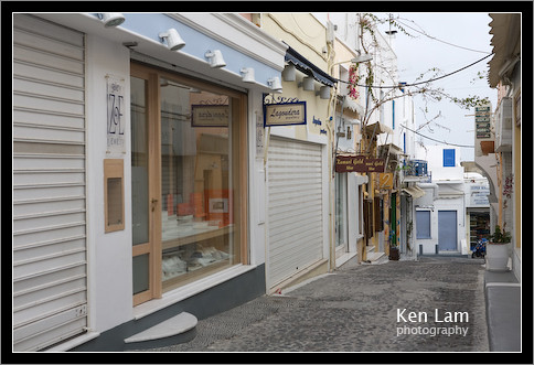 Santorini-5 by you.