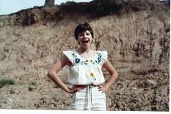 Dona in 1976
